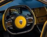 2021 Koenigsegg Gemera Interior Steering Wheel Wallpapers 150x120