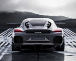 2021 Koenigsegg Gemera Rear Wallpapers 150x120 (5)