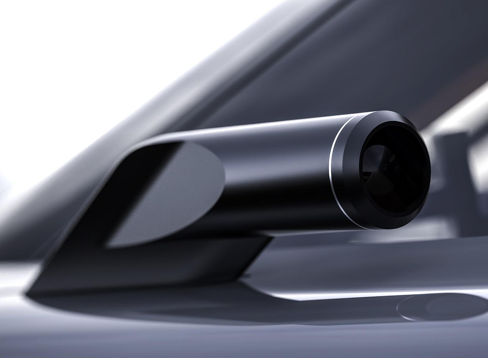 2021 Koenigsegg Gemera Side Camera Wallpapers #36 of 45