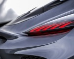 2021 Koenigsegg Gemera Tail Light Wallpapers 150x120 (18)