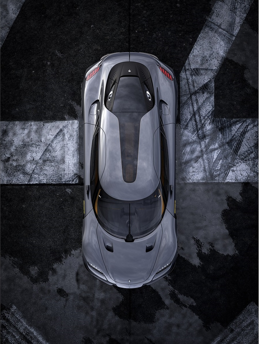 2021 Koenigsegg Gemera Top Wallpapers (9)