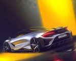 2021 McLaren 765LT Design Sketch Wallpapers 150x120 (34)