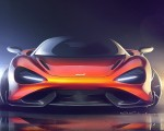 2021 McLaren 765LT Design Sketch Wallpapers 150x120 (33)