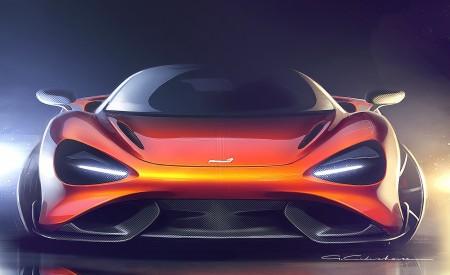 2021 McLaren 765LT Design Sketch Wallpapers 450x275 (33)