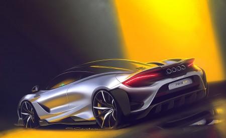 2021 McLaren 765LT Design Sketch Wallpapers 450x275 (34)