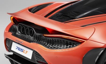 2021 McLaren 765LT Detail Wallpapers 450x275 (26)