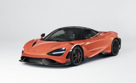 2021 McLaren 765LT Front Three-Quarter Wallpapers 450x275 (16)
