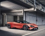 2021 McLaren 765LT Front Three-Quarter Wallpapers 150x120 (15)