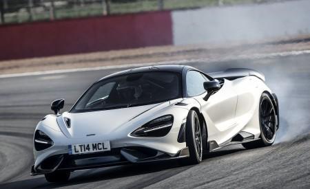 2021 McLaren 765LT Wallpapers HD