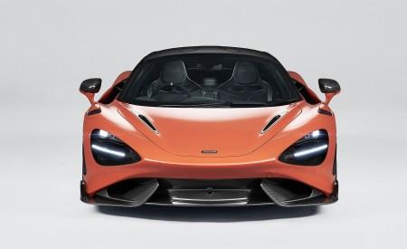 2021 McLaren 765LT Front Wallpapers 450x275 (17)