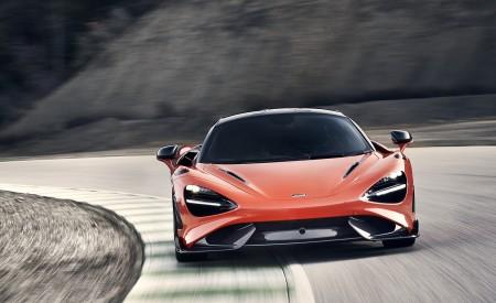 2021 McLaren 765LT Front Wallpapers 450x275 (2)