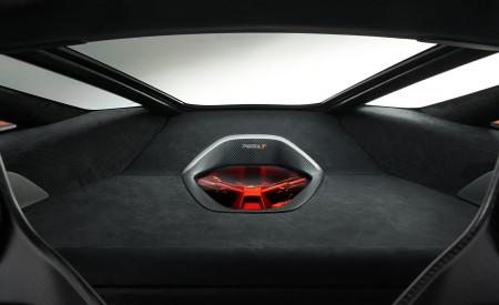2021 McLaren 765LT Interior Detail Wallpapers 450x275 (30)