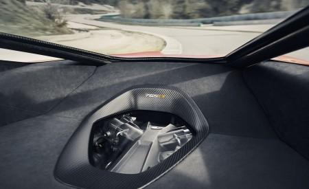 2021 McLaren 765LT Interior Detail Wallpapers 450x275 (29)