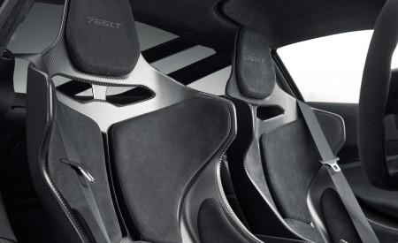 2021 McLaren 765LT Interior Seats Wallpapers 450x275 (27)