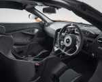 2021 McLaren 765LT Interior Wallpapers 150x120 (32)