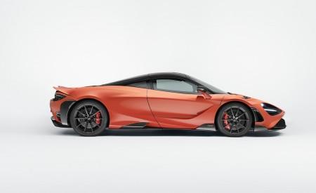 2021 McLaren 765LT Side Wallpapers 450x275 (20)