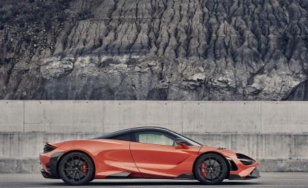 2021 McLaren 765LT Side Wallpapers 450x275 (13)
