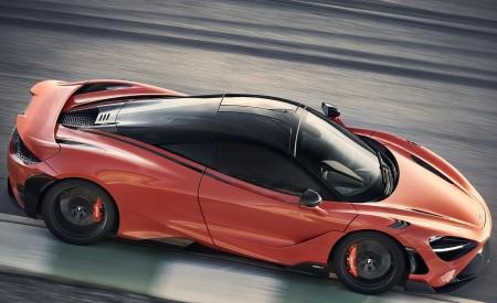 2021 McLaren 765LT Side Wallpapers 450x275 (9)