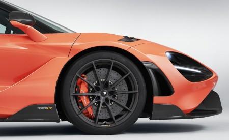 2021 McLaren 765LT Wheel Wallpapers 450x275 (22)