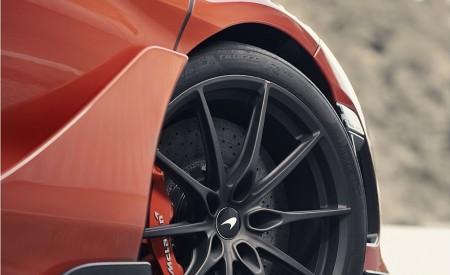 2021 McLaren 765LT Wheel Wallpapers 450x275 (21)