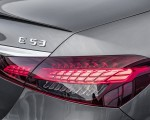 2021 Mercedes-AMG E 53 4MATIC+ Night Package (Color: Selenite Grey Metallic) Tail Light Wallpapers 150x120 (15)