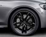 2021 Mercedes-AMG E 53 4MATIC+ Night Package (Color: Selenite Grey Metallic) Wheel Wallpapers 150x120 (14)