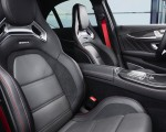 2021 Mercedes-AMG E 53 4MATIC+ Night Package Interior Seats Wallpapers 150x120 (19)