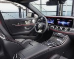 2021 Mercedes-AMG E 53 4MATIC+ Night Package Interior Wallpapers 150x120 (21)