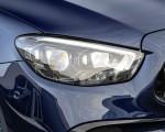2021 Mercedes-AMG E 53 Estate 4MATIC+ T-Model (Color: Cavansite Blue Metallic) Headlight Wallpapers 150x120 (13)