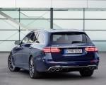 2021 Mercedes-AMG E 53 Estate 4MATIC+ T-Model (Color: Cavansite Blue Metallic) Rear Wallpapers 150x120 (10)