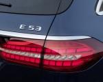 2021 Mercedes-AMG E 53 Estate 4MATIC+ T-Model (Color: Cavansite Blue Metallic) Tail Light Wallpapers 150x120 (12)