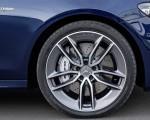 2021 Mercedes-AMG E 53 Estate 4MATIC+ T-Model (Color: Cavansite Blue Metallic) Wheel Wallpapers 150x120 (11)