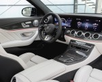 2021 Mercedes-AMG E 53 Estate 4MATIC+ T-Model Interior Wallpapers 150x120 (18)