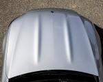 2021 Mercedes-Benz E 350 (Color: Hightech silver) Hood Wallpapers 150x120 (16)