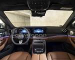 2021 Mercedes-Benz E 350 Interior Cockpit Wallpapers 150x120 (20)
