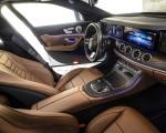 2021 Mercedes-Benz E 350 Interior Wallpapers 150x120 (19)