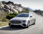 2021 Mercedes-Benz E-Class Wallpapers HD