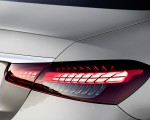 2021 Mercedes-Benz E-Class AMG line (Color: Mojave Silver Metallic) Tail Light Wallpapers 150x120 (50)