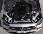 2021 Mercedes-Benz E-Class AMG line Engine Wallpapers 150x120 (29)