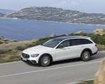 2021 Mercedes-Benz E-Class All-Terrain Line Avantgarde (Color: Designo Diamond White Bright) Front Three-Quarter Wallpapers 150x120 (3)