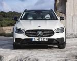 2021 Mercedes-Benz E-Class All-Terrain Line Avantgarde (Color: Designo Diamond White Bright) Front Wallpapers 150x120 (30)