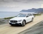 2021 Mercedes-Benz E-Class All-Terrain Line Avantgarde (Color: Designo Diamond White Bright) Off-Road Wallpapers 150x120 (15)