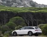 2021 Mercedes-Benz E-Class All-Terrain Line Avantgarde (Color: Designo Diamond White Bright) Rear Three-Quarter Wallpapers 150x120 (23)
