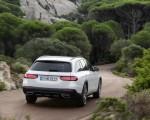 2021 Mercedes-Benz E-Class All-Terrain Line Avantgarde (Color: Designo Diamond White Bright) Rear Wallpapers 150x120 (18)