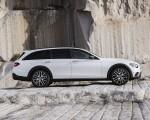 2021 Mercedes-Benz E-Class All-Terrain Line Avantgarde (Color: Designo Diamond White Bright) Side Wallpapers 150x120 (33)
