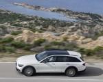 2021 Mercedes-Benz E-Class All-Terrain Line Avantgarde (Color: Designo Diamond White Bright) Side Wallpapers 150x120 (10)