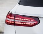 2021 Mercedes-Benz E-Class All-Terrain Line Avantgarde (Color: Designo Diamond White Bright) Tail Light Wallpapers 150x120 (34)