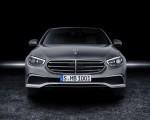 2021 Mercedes-Benz E-Class (Color: Selenit Grey Magno) Front Wallpapers 150x120 (37)