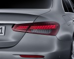 2021 Mercedes-Benz E-Class (Color: Selenit Grey Magno) Tail Light Wallpapers 150x120 (41)