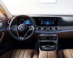 2021 Mercedes-Benz E-Class Interior Cockpit Wallpapers 150x120 (44)